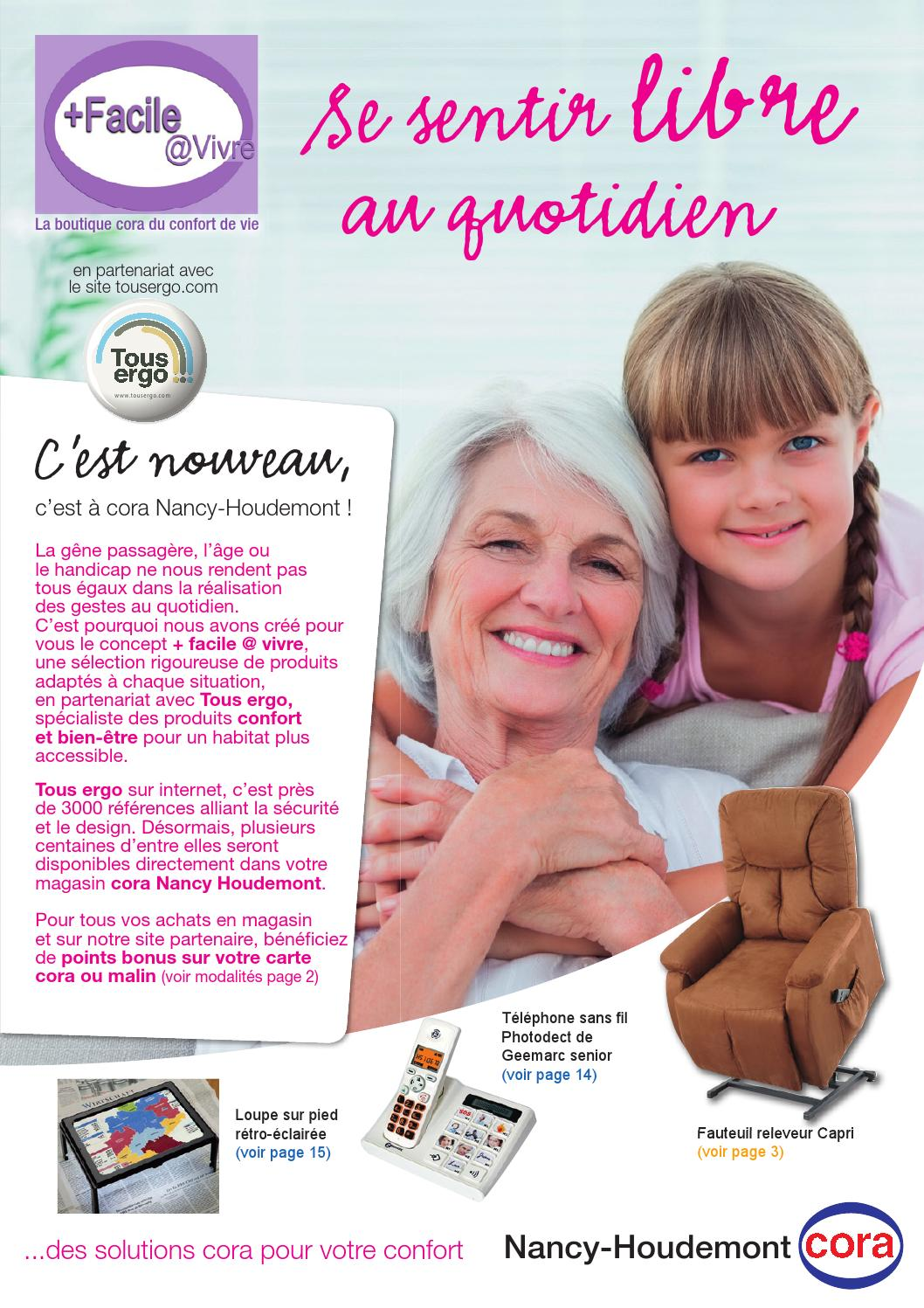 Calendrier Carte Cora Houdemont.Catalogue Cora Du 19 Mars Au 30 Juin By Anti Crise Fr Issuu