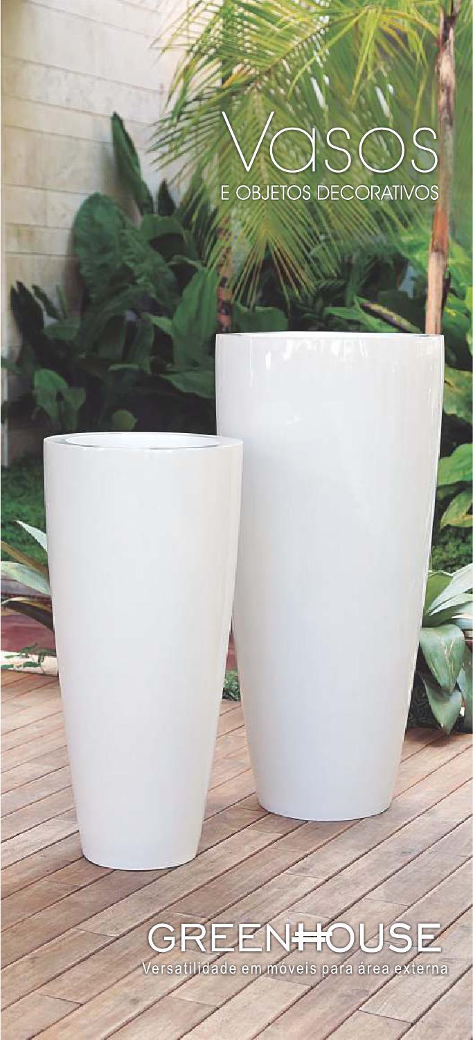 Cat logo de vasos e objetos decorativos by moveis area - Objetos decorativos ...