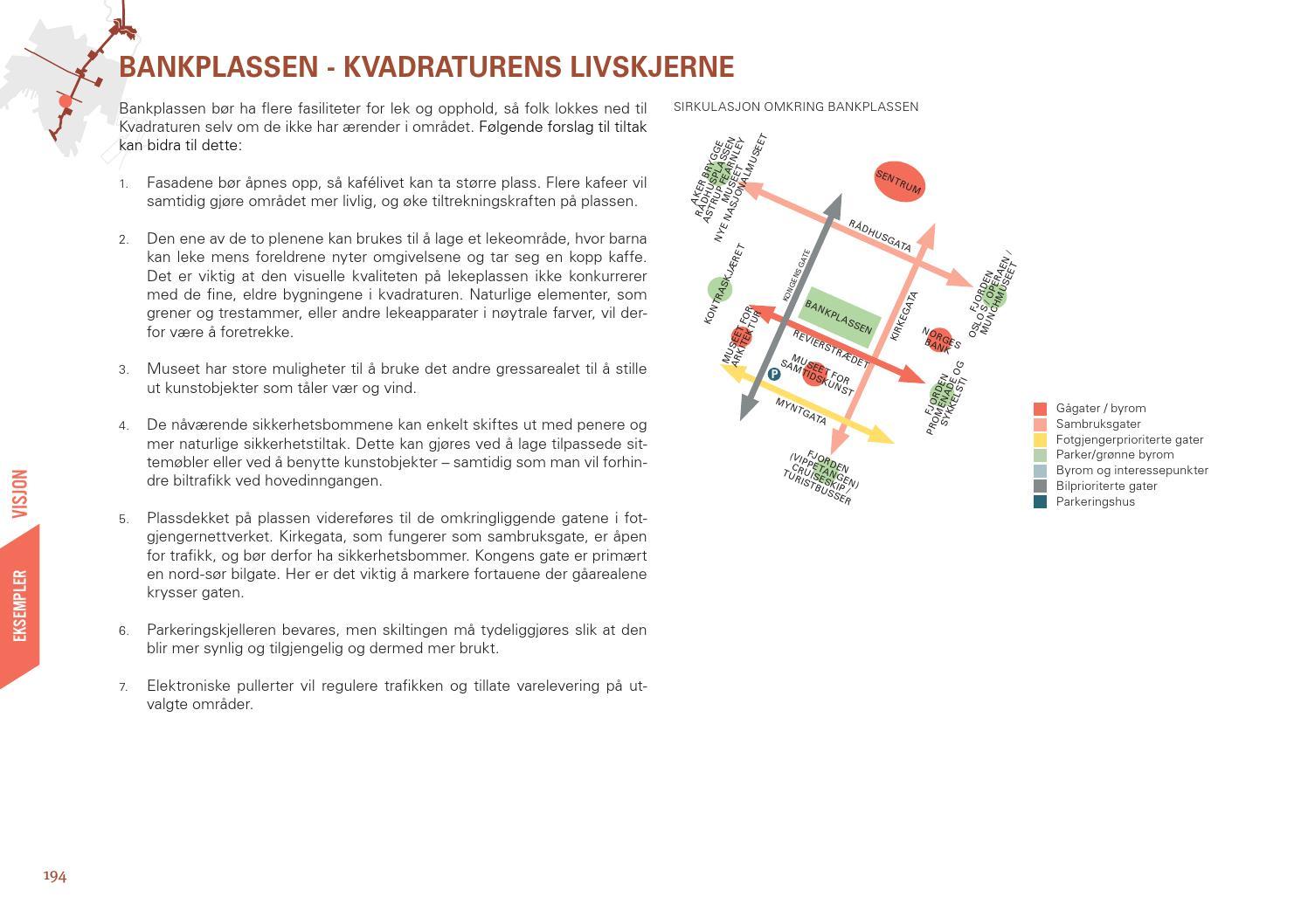 365a264a Oslo Sentrum - Bylivsundersøkelse by Gehl - Making Cities for People - issuu