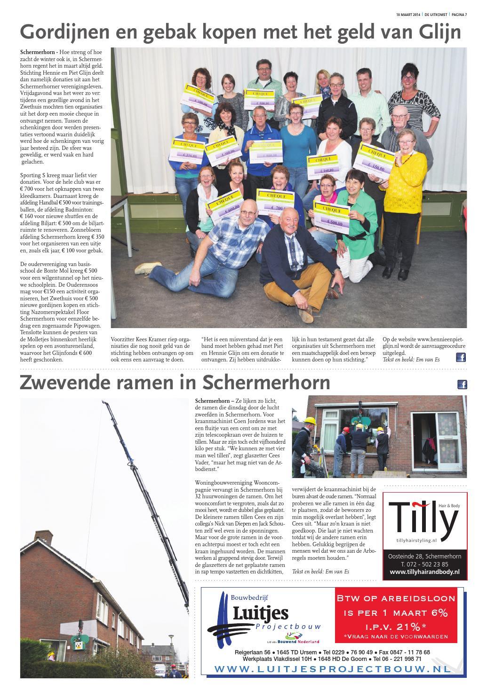 de uitkomst week 12 2014 by uitgeverij de uitkomst issuu