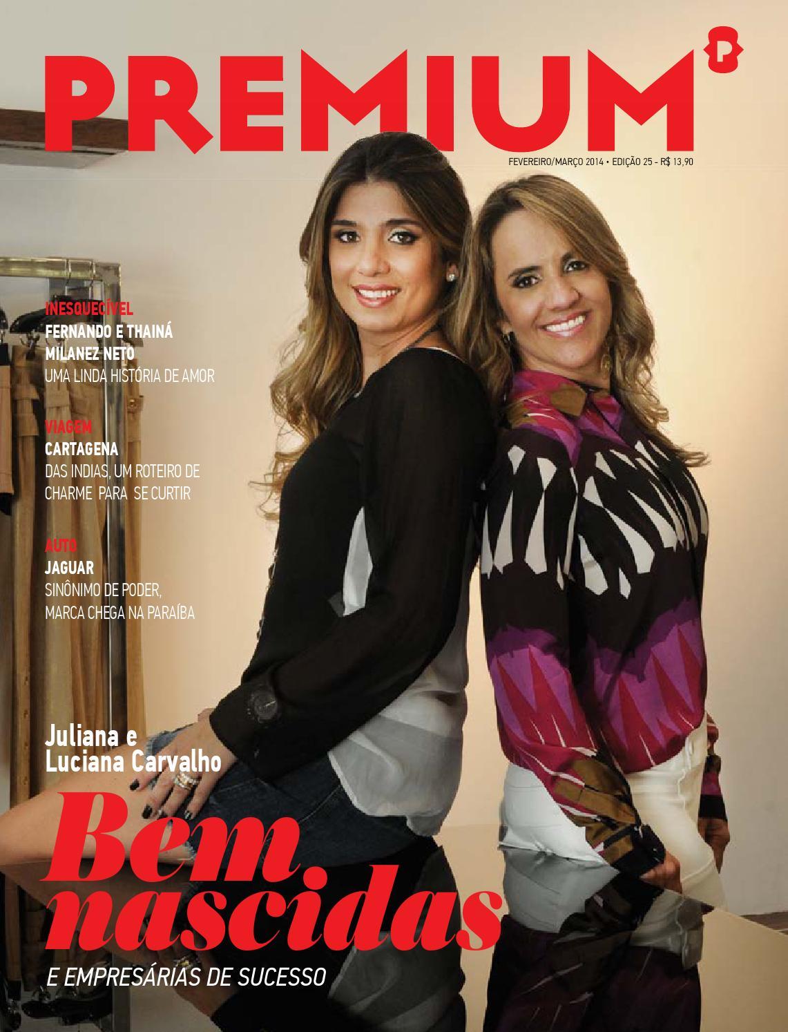 Revista Premium 25 by Revista Premium - issuu 036cbb80fb