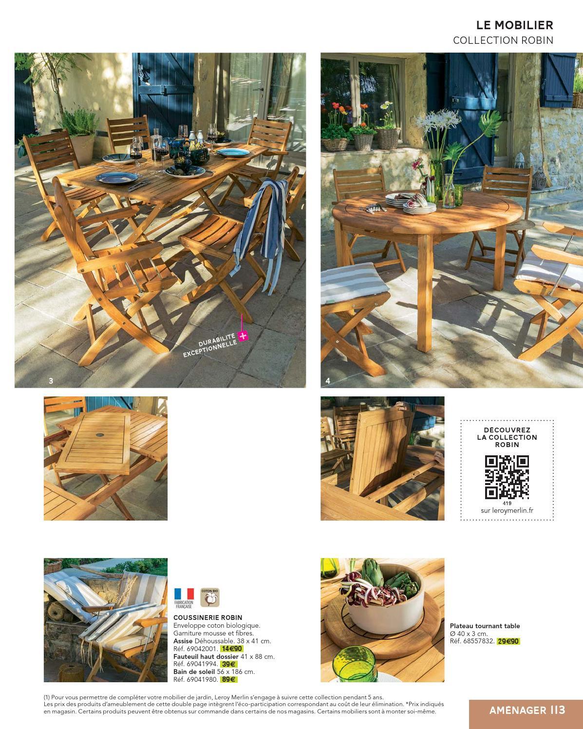Leroymerlin Catalogue 15mars 15mai2014 By Promocatalogues Com Issuu