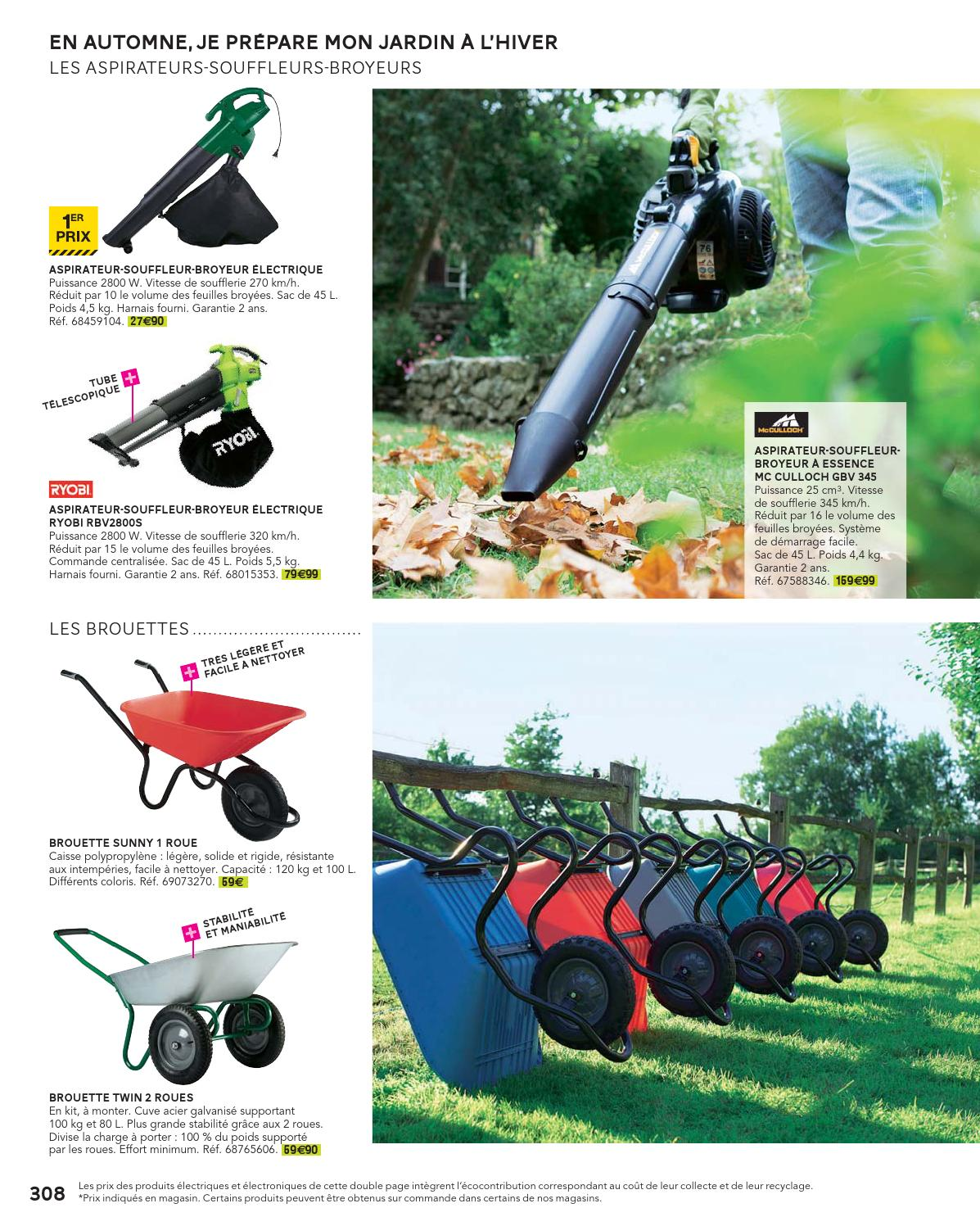 Leroymerlin Catalogue 15mars 15mai2014 By Promocatalogues