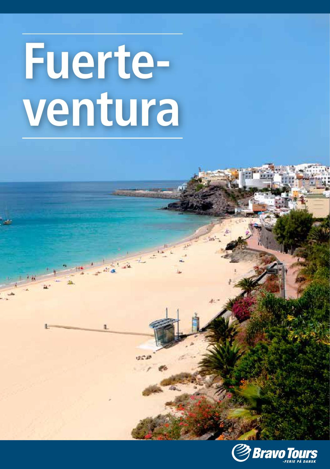 Fuerteventura Miniguide By Primera Travel Group Issuu