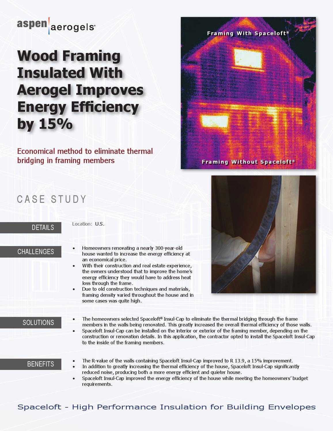 Case study Thermal bridging in framing Reflexy Nederland by Reflexy ...