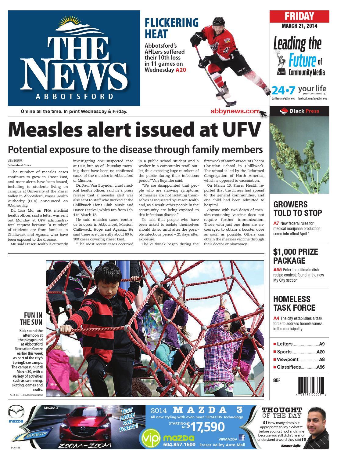 Abbotsford news march 21 2014 by black press issuu sciox Choice Image