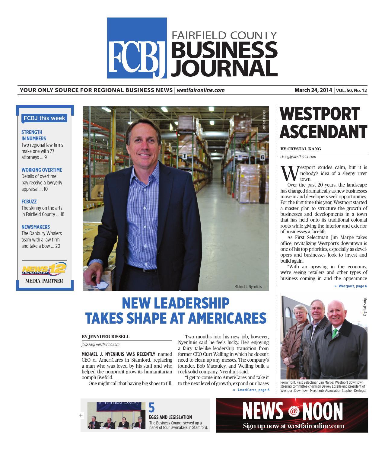 Fairfield 3242014 By Wag Magazine Issuu