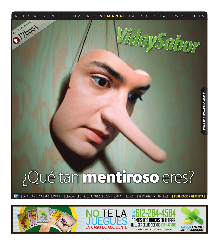 Vida y Sabor 506 by Latino Communications Network LLC - issuu