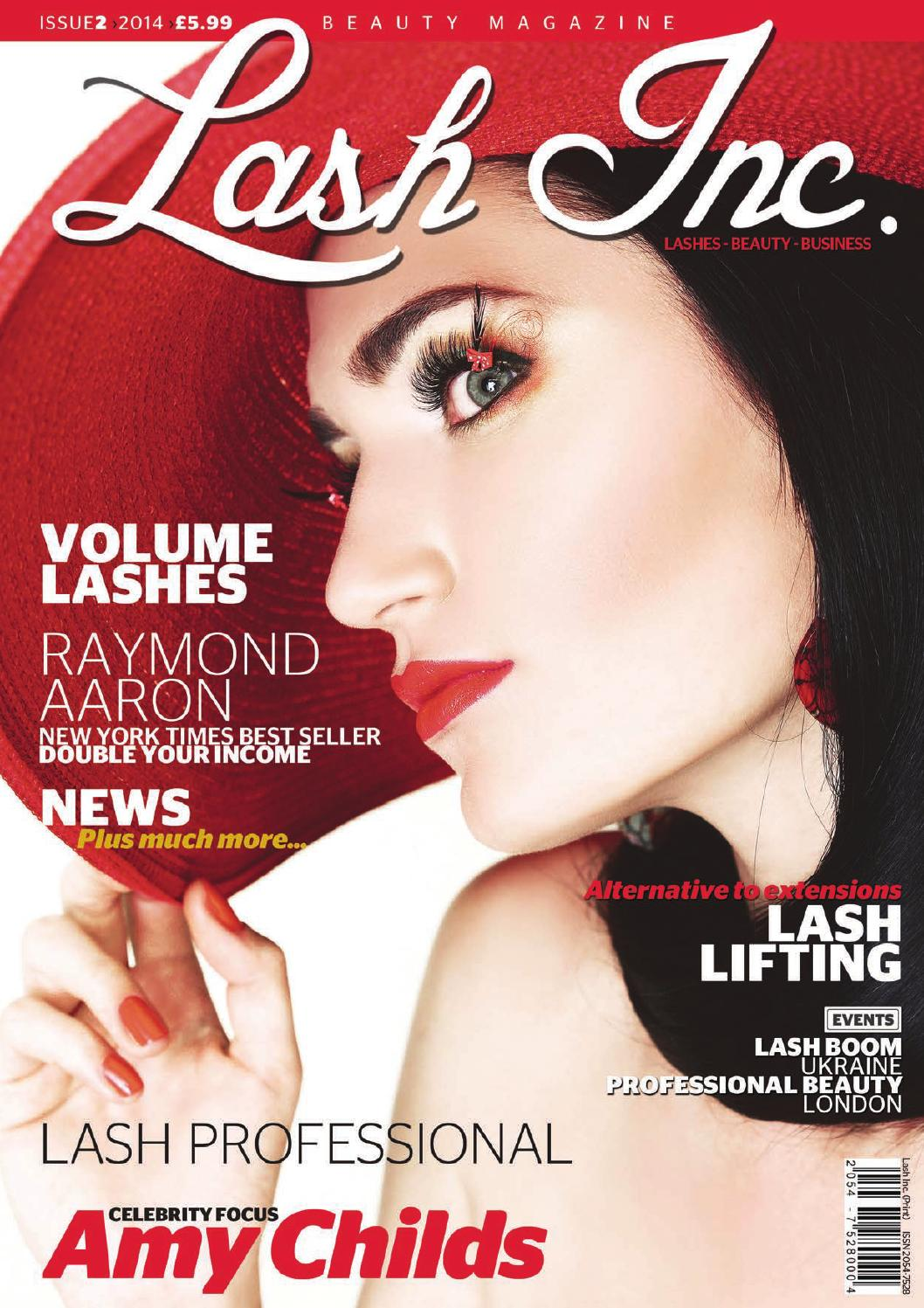 Lash Inc Issue 2