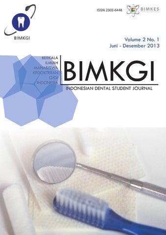 BIMABI Volume 4 Nomor 2 by BIMKES1516 - issuu