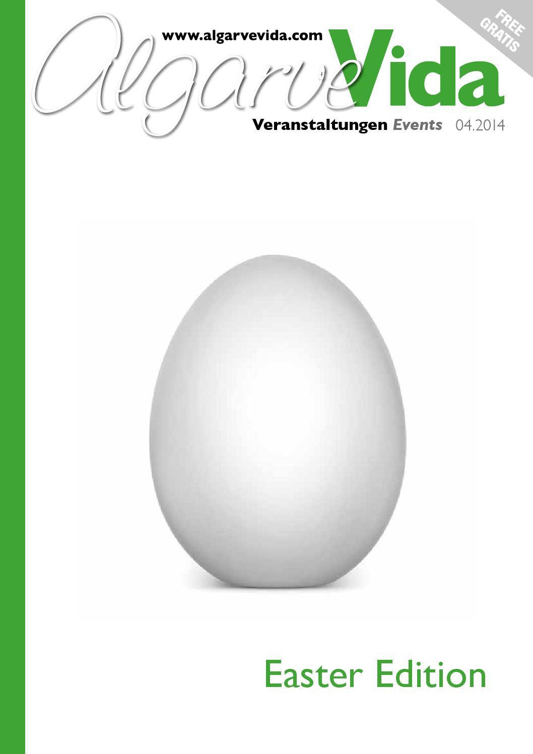 algarve vida 04/2014 by algarve vida - issuu