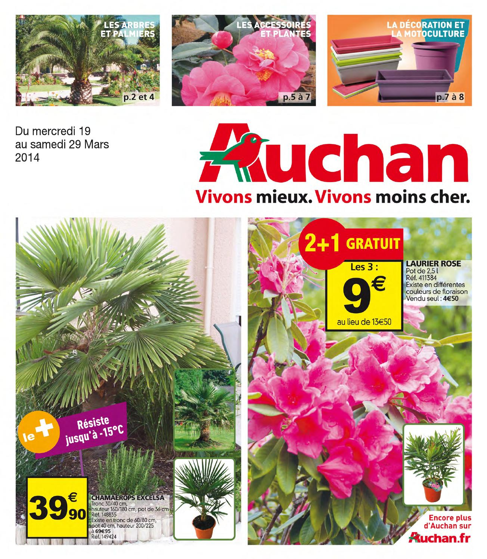 Catalogue Auchan du 19 au 29 mars by Anti-Crise.fr - issuu