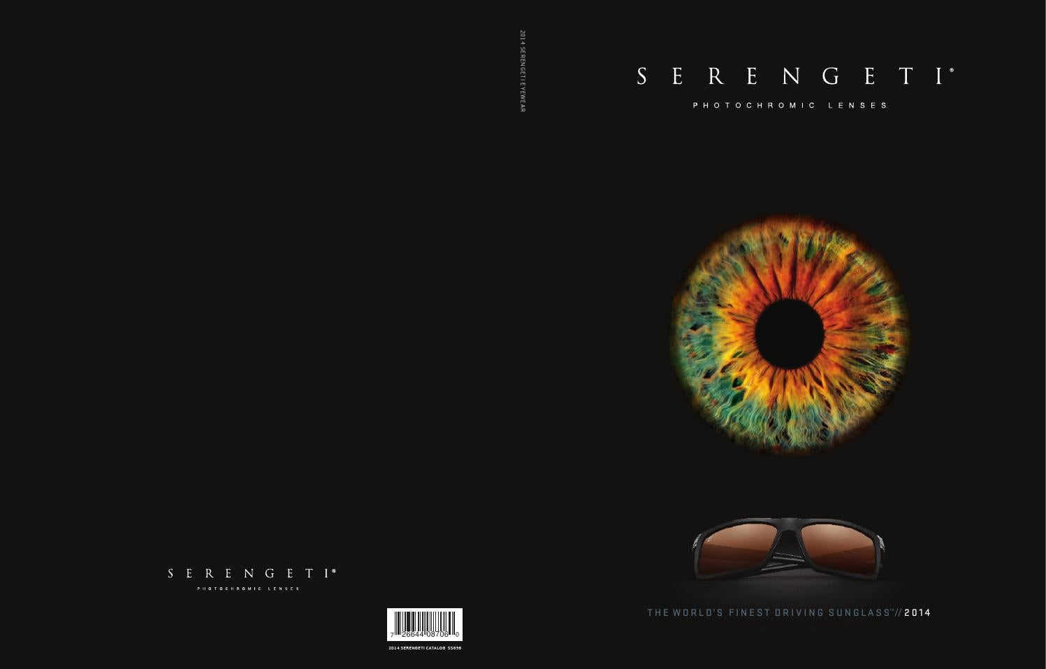 a2838416152a SERENGETI 2014 by РЕСПЕКТОПТИКА - issuu