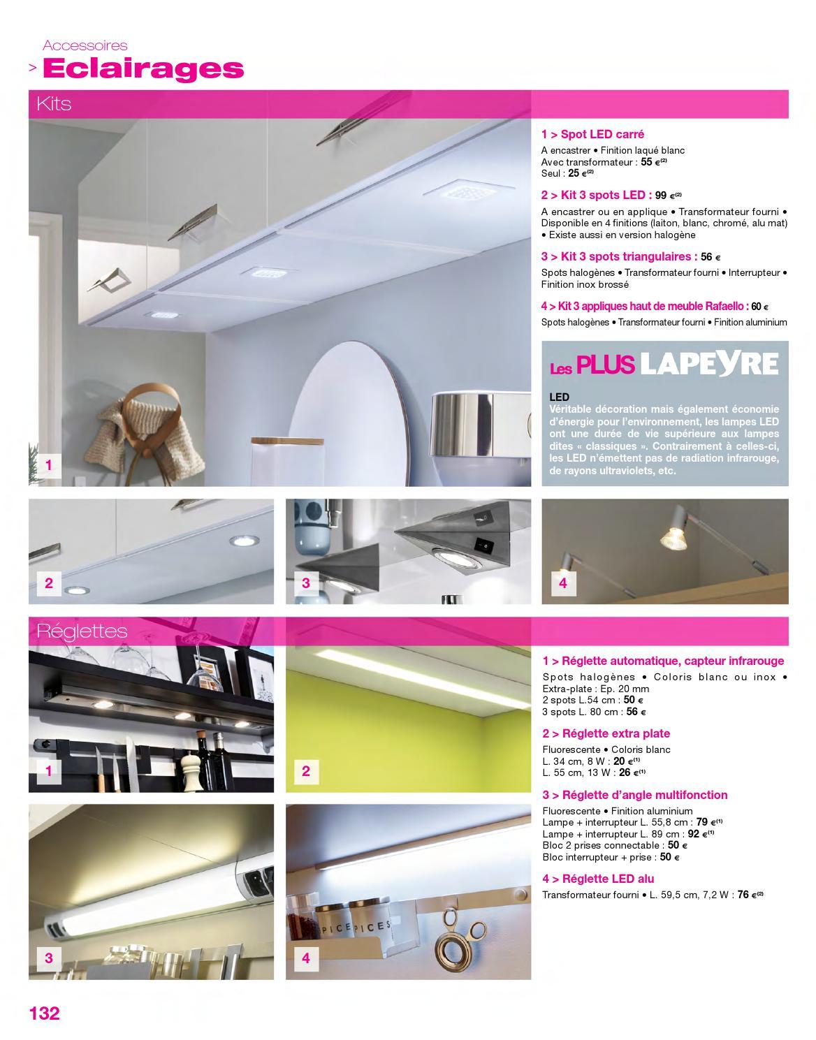Catalogue Lapeyre Cuisines Electromenager 2014 By Joe Monroe