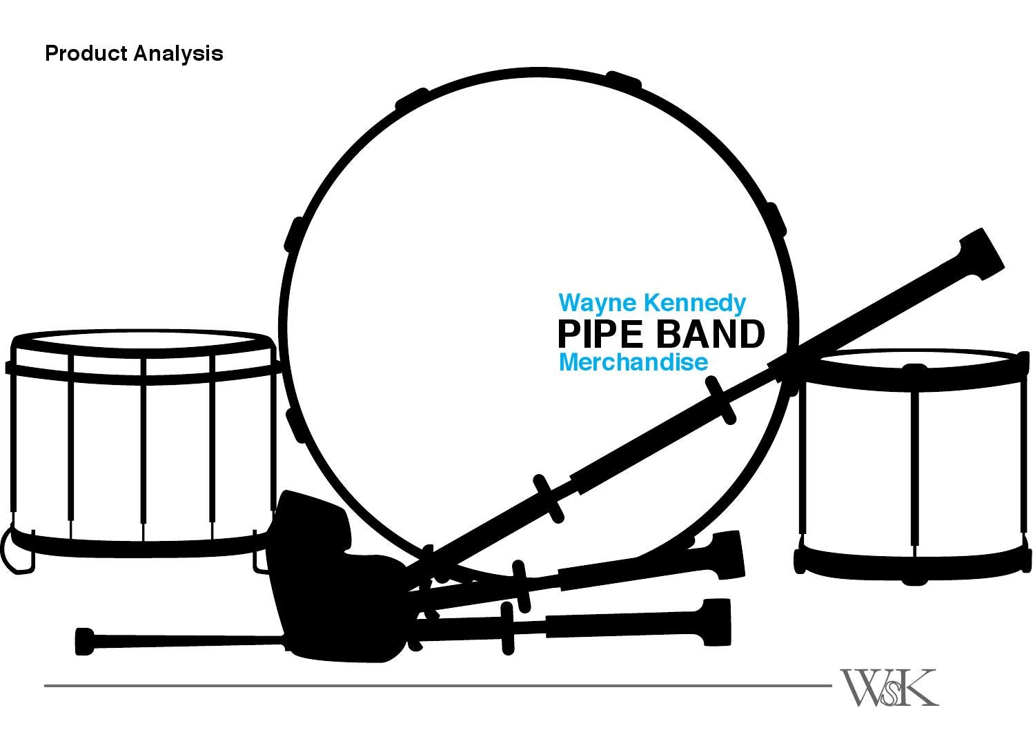 product analysis by wayne kennedy
