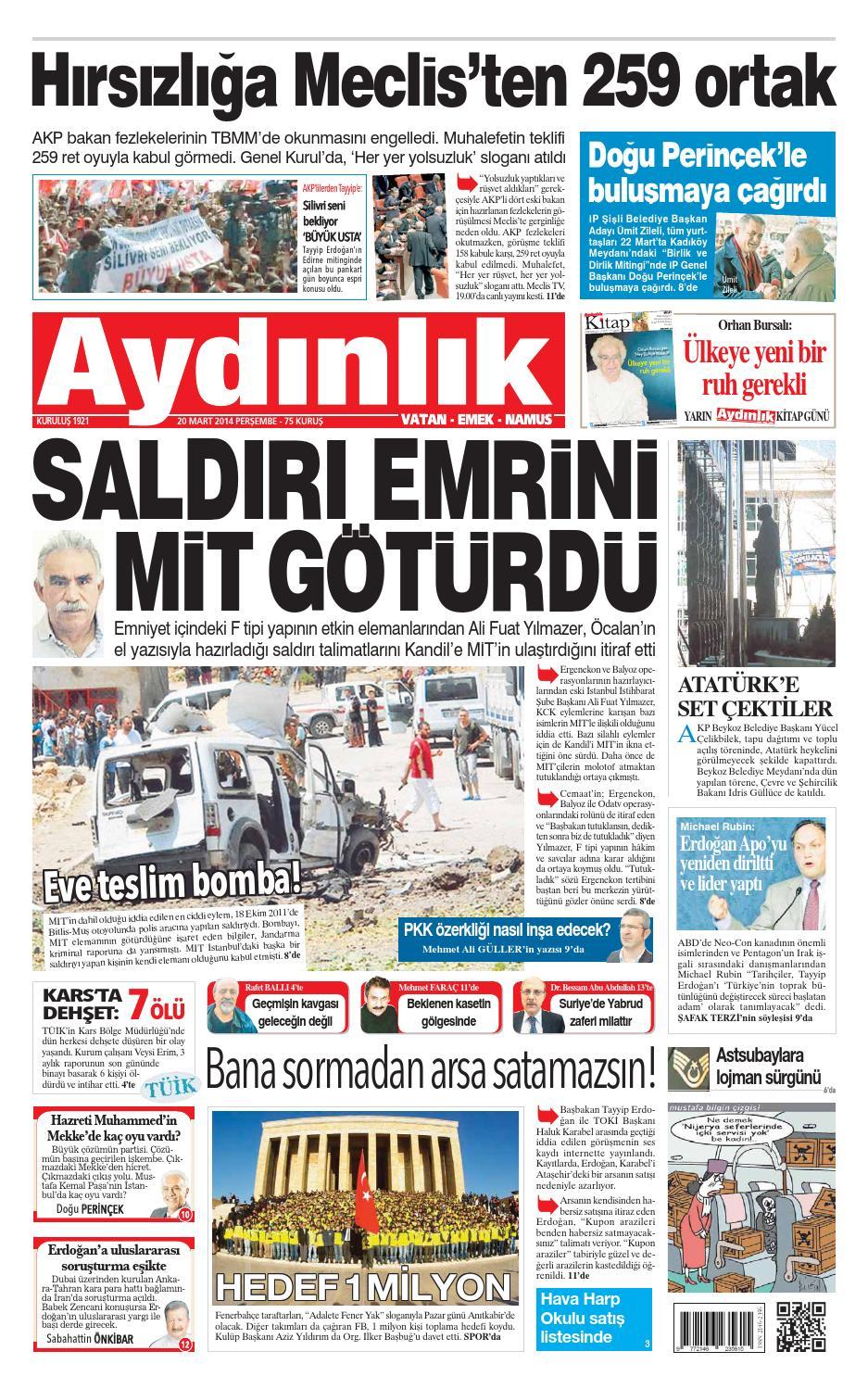 CHP, Yıldırıma önlendiği iddia edilen canlı bomba eylemlerini sordu 72