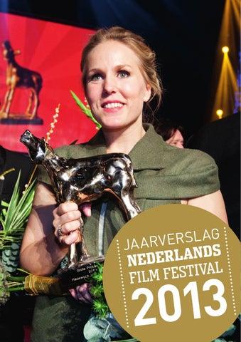 Nff Jaarverslag 2013 By Nederlands Film Festival Issuu