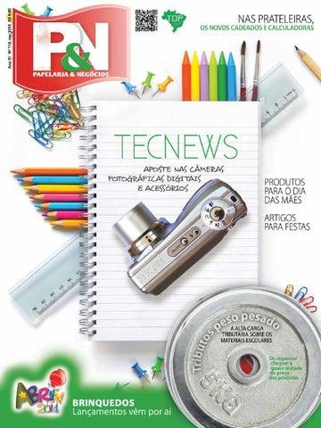 P N116site by Revista Papelaria   Negócios - issuu 112fd7f147
