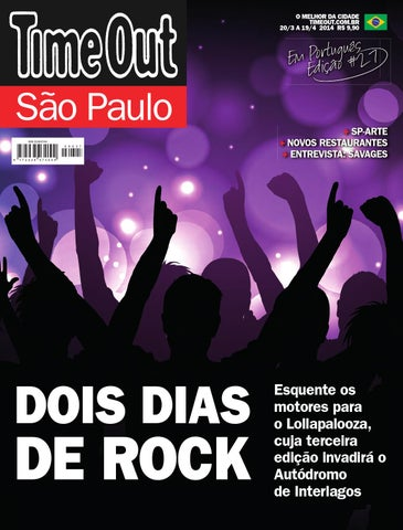 Revista Time Out SP - PT - Ed.27 mar. 2014 by Time Out São Paulo - issuu dfd571382e3