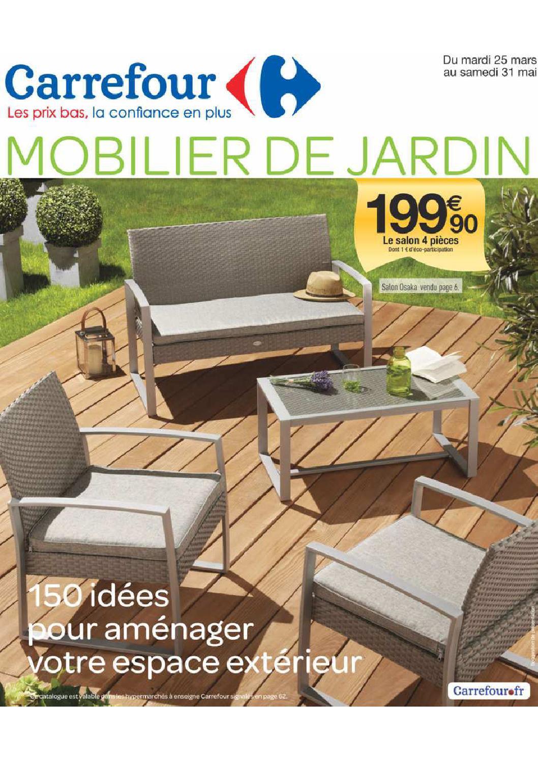 Catalogue Carrefour du 25 mars au 31 mai by Anti-Crise.fr - issuu