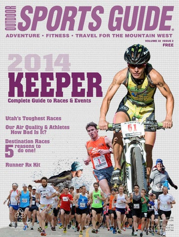 The Keeper 2014 by Outdoor Sports Guide - issuu b66b5966a