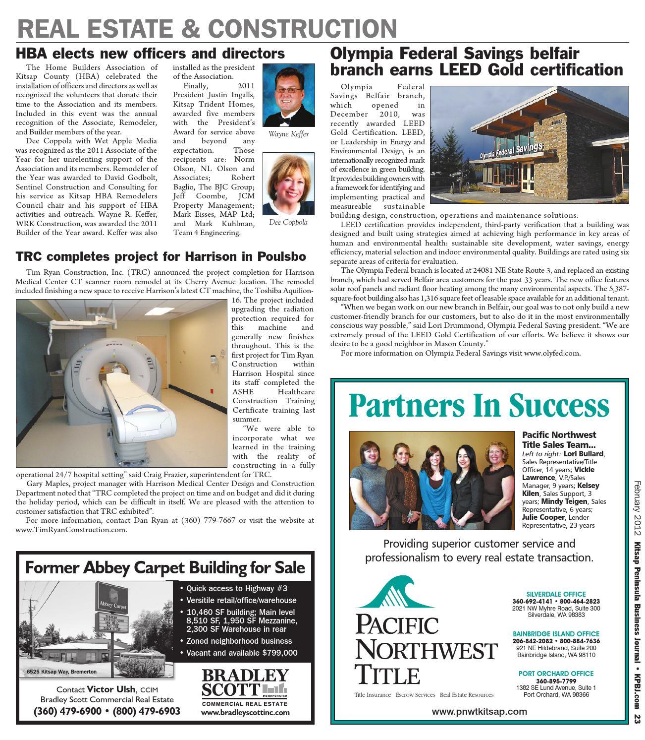 Kitsap Peninsula Business Journal 25/02