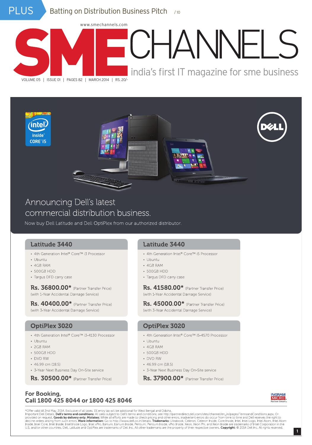 SME Channels March 2014 by SME Channels - issuu