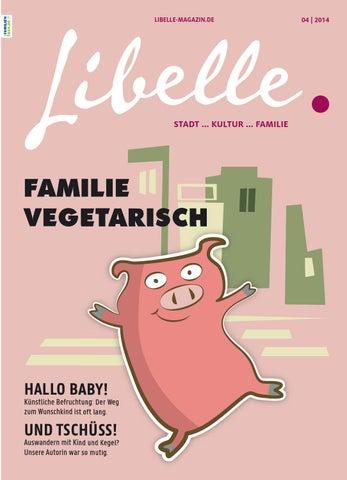 Libelle April 2014 By Libelle Stadt Kultur Familie Issuu