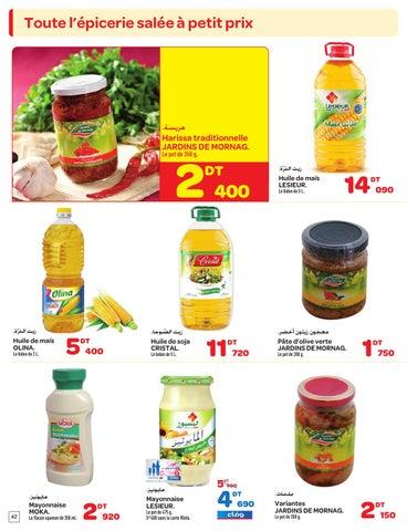 Catalogue Carrefour \