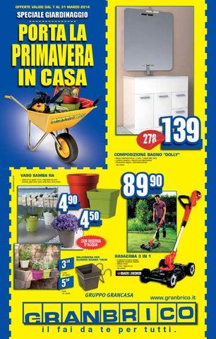 Grancasa Mobili Porta Tv.Grancasa 31mar By Francesca Issuu