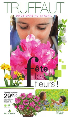 Catalogue Truffaut - 28.03-13.04.2014 by joe monroe - issuu