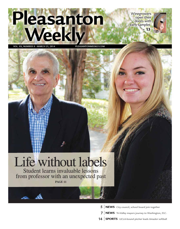 Pleasanton Weekly By Pleasanton Weekly Issuu