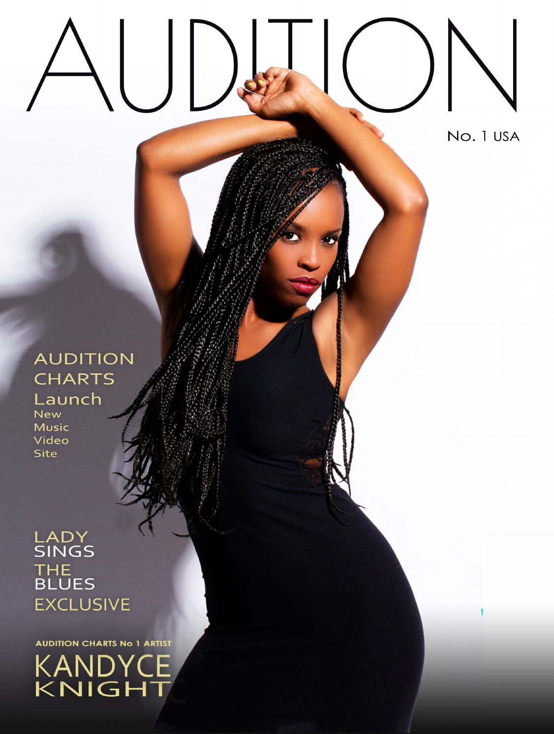 Audition issue 1