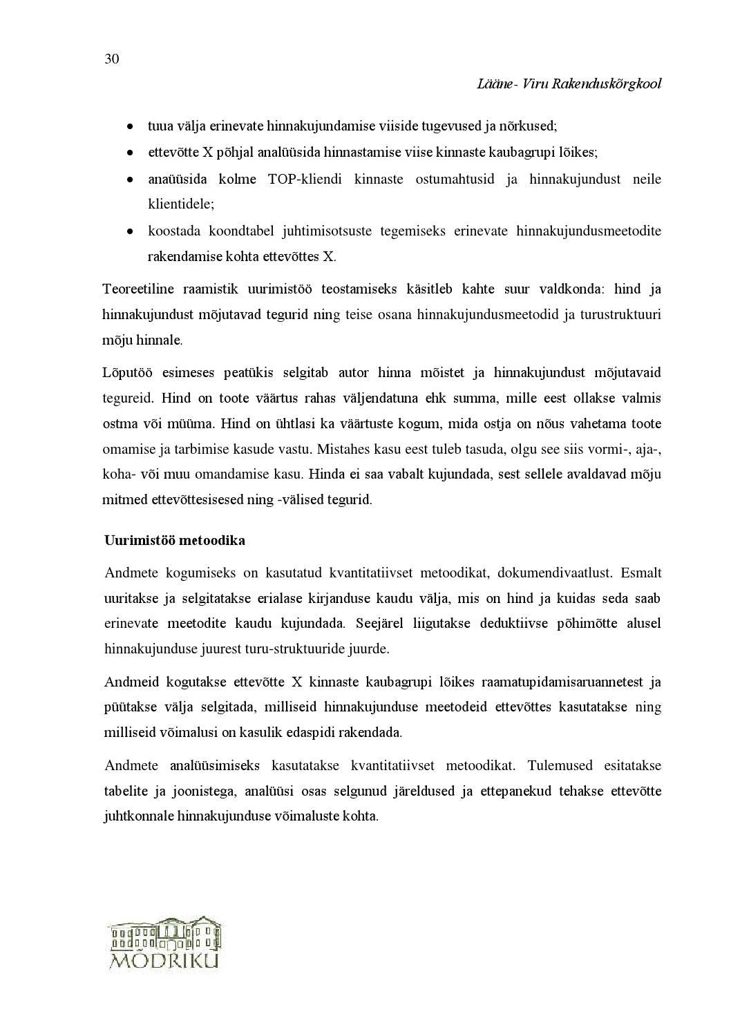 a122ebda0bd Üliõpilasuurimuste kogumik VI 2013 by Heve Kirikal - issuu