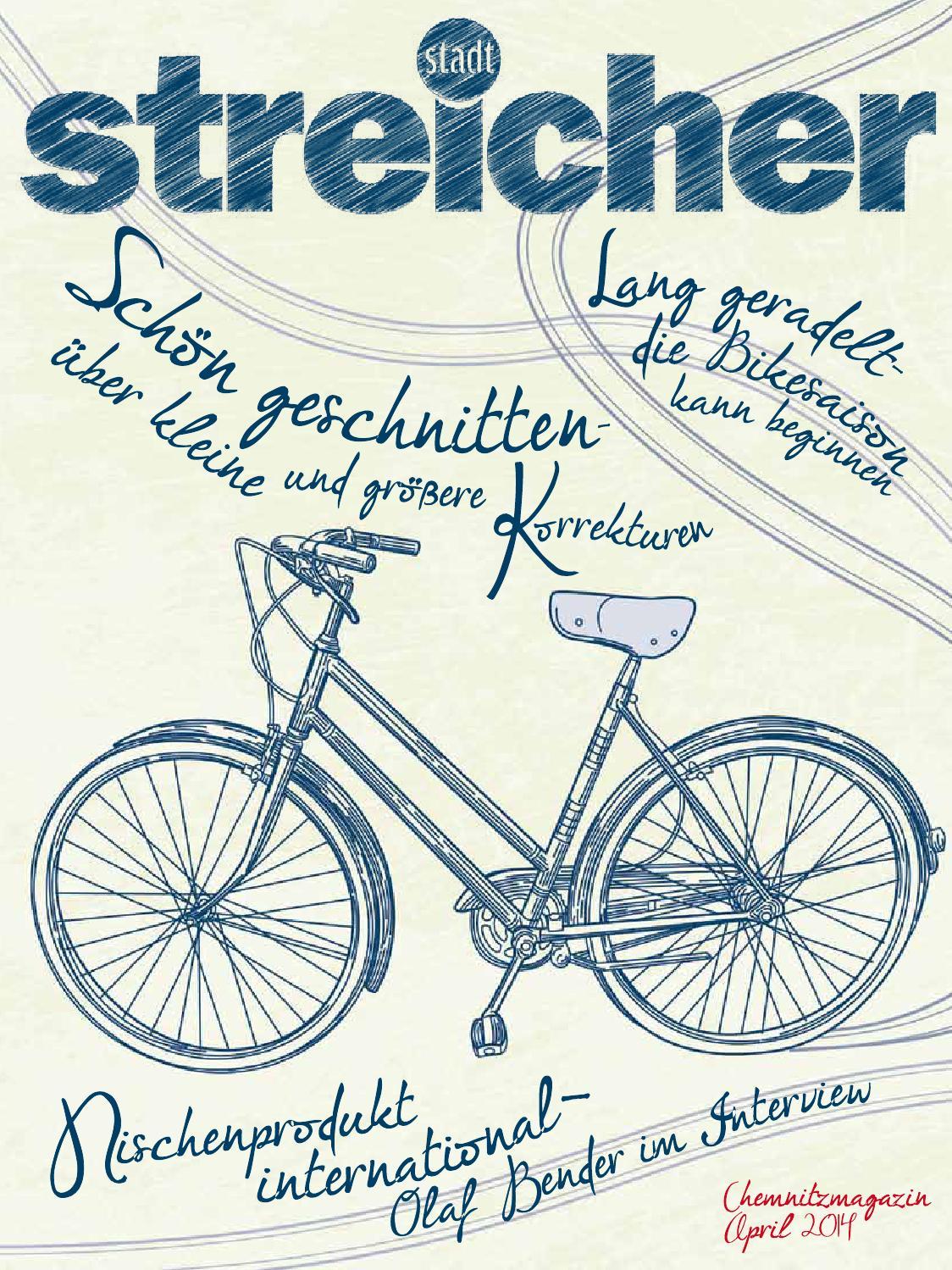 Mädchen Fahrrad Intro Porn bk0414stadtstreicher stadtmagazin - issuu
