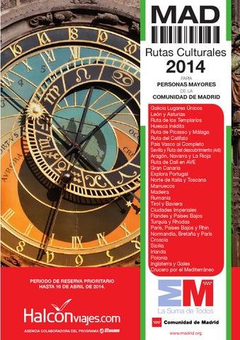 Circuito Galicia Halcon Viajes : Catalogo cam halcon viajes a by globalia issuu