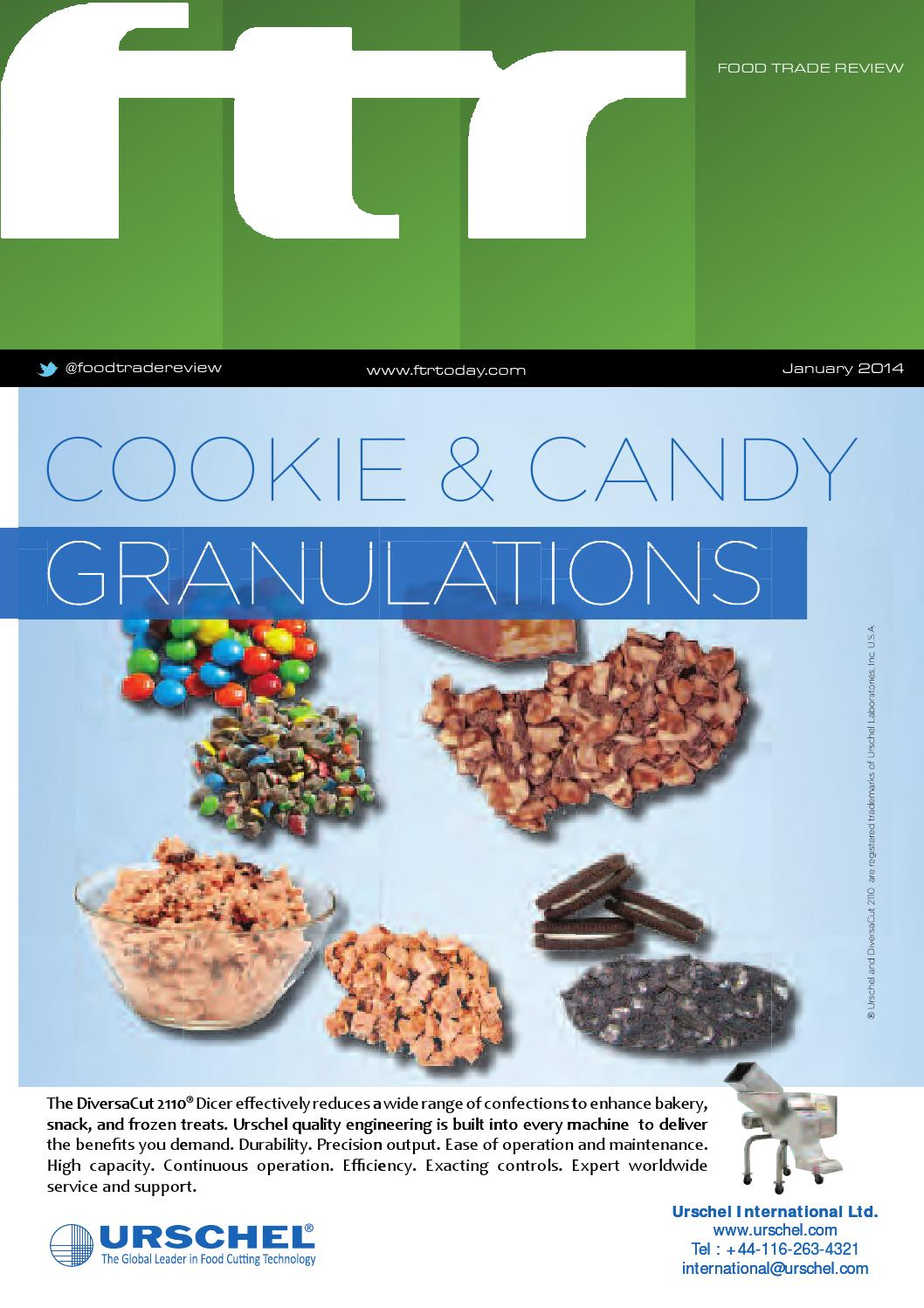 FTR_January 2014 by Food Trade Review - issuu