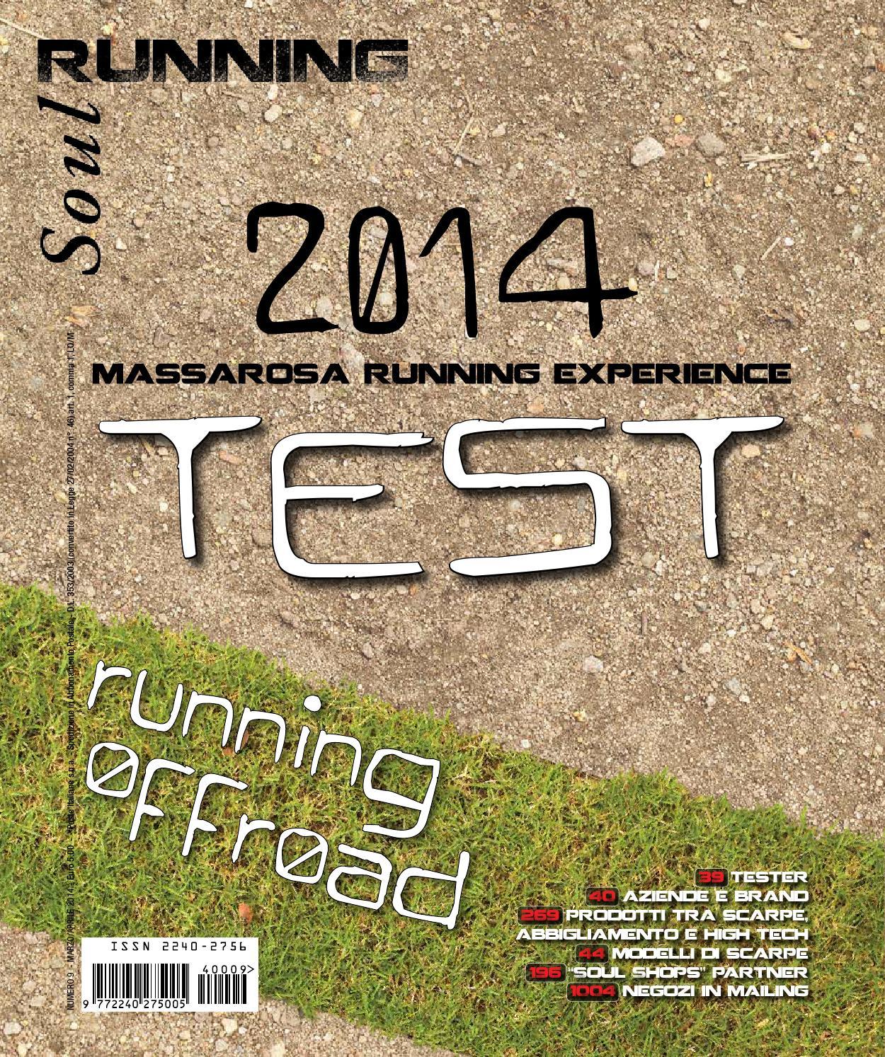 Guida Test Trail 2014 by SoulRunning - issuu 9e580d024b9