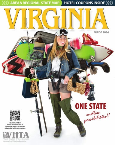 Virginia Guide 2014 By Vistagraphics Issuu