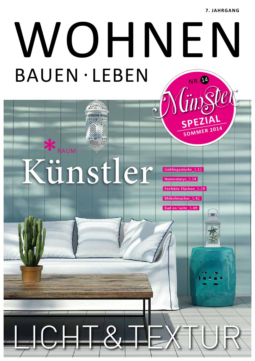 Ms wohnen 14 by Tips Verlag GmbH - issuu