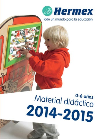 Material Didáctico 2014-2015 by Hermex - issuu d27c02a232388