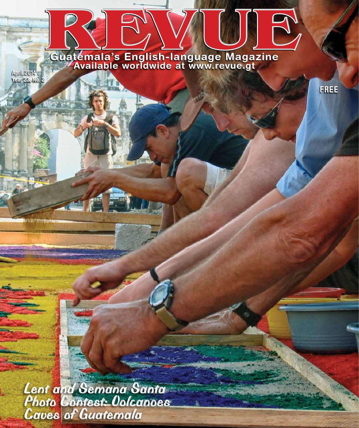 Ana Rosa Quintana Feet revue 2014-04revue magazine - issuu