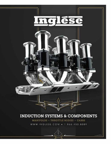 2014 Inglese Catalog by COMP Performance Group™ - issuu