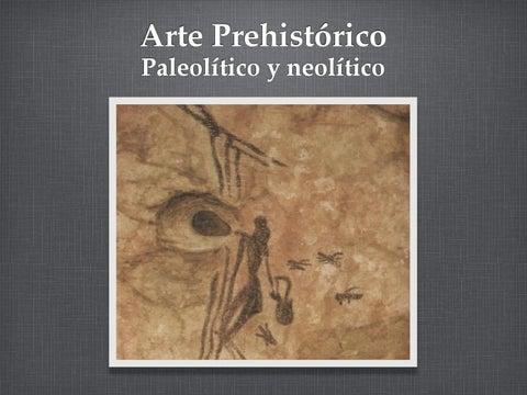 Arte prehistórico by Cum Artis - issuu