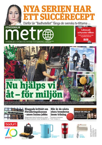 promo code 63fc1 216ab 20140327 se stockholm by Metro Sweden - issuu
