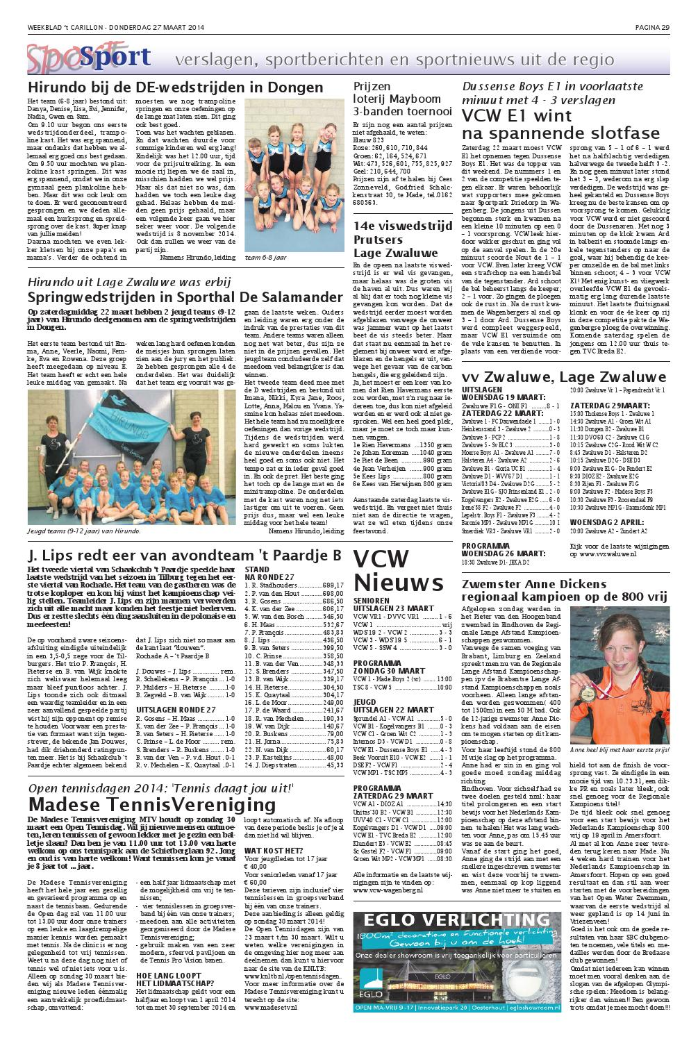 Weekblad T Carillon 27 03 2014