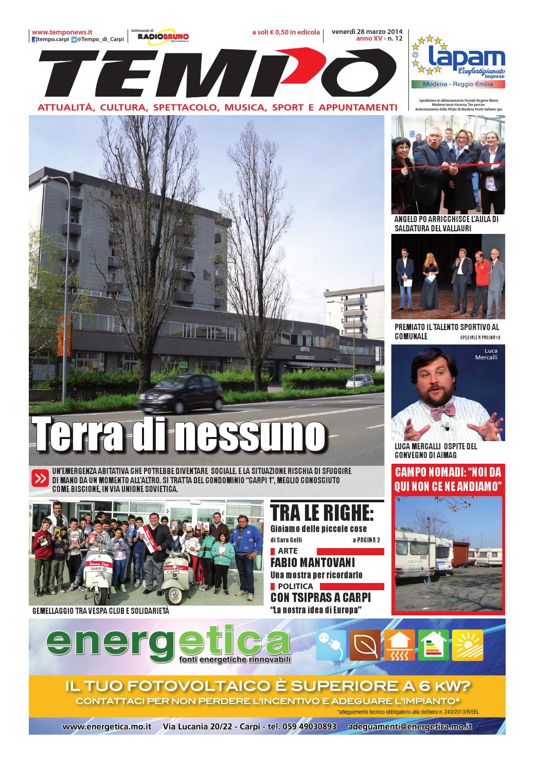Tempo n° 12 by Tempo - issuu ff11f8b98a5