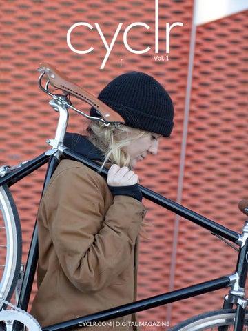 Cyclr Magazine Vol. 1