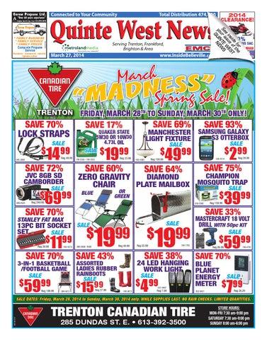 Quinte032714 by Metroland East - Quinte West News - issuu da2562bfe831d