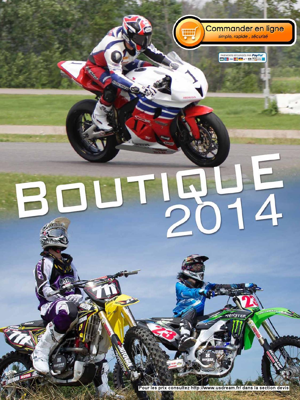 Moto Poignées /& Embout de Guidon Bleu Streetfighter Aspect 22mm Guidon